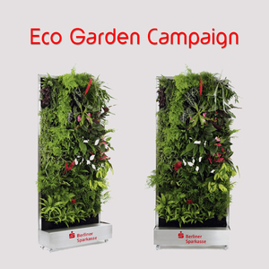 Eco Garden Campaign