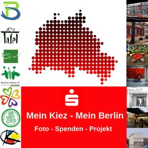 Mein Kiez - Mein Berlin