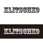 KLITSCHKO LOGO 2.1 BY JUNKYART