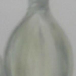 Old Style Bottle