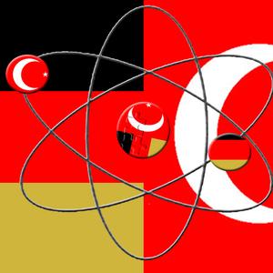 Deutsch-Türkei