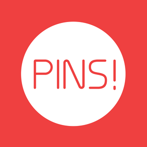 Less is More - Pins!