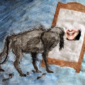 YES, WE CAN    - fighting the black dog named depression
