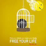FREE YOUR LIFE