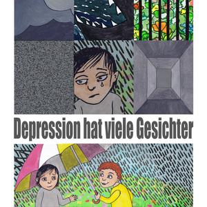 Deoression hat viele Gesichter