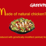 natural chicken???