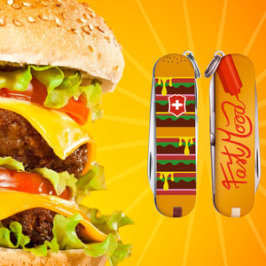 FAST MOOD - Hamburger