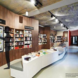 Bookshelf 2.0