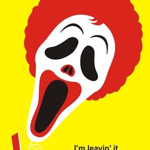 "Ronald ""Scream"" McDonald"