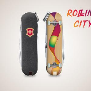 Rolling City