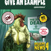 If you're lovin' it, give an example (Breaking News #4)