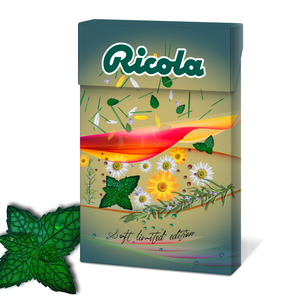 Soft herbs