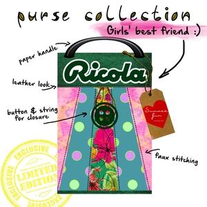 """Purse Collection - """"Girls' Best Friend"""" :)"""
