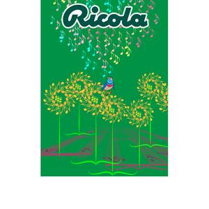 I Love Ricola