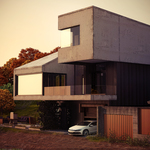 Brasov House