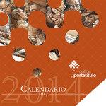 Corporate Desk Calendar