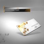 SEIKO Clubcard plan