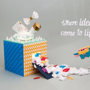 Artbox Campaign 2014