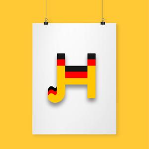H flag