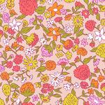 Forever Flowers on the Florist's Floor