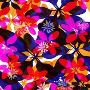 Flower layer