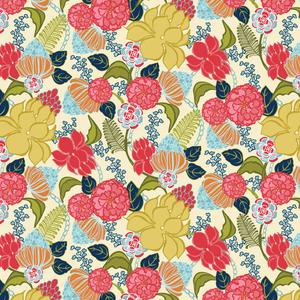 MOD Floral Twist