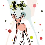 Deer-cards