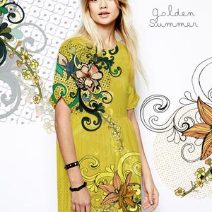 'Golden Summer'