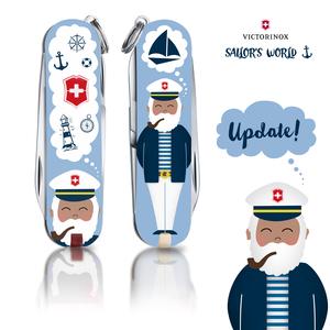Sailor's World