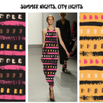 Summer Nights, City Lights