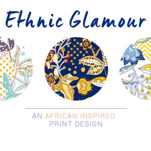 Ethnic Glamour