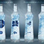 Right temperature to drink your wodka