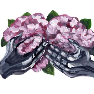 Flowerpower pattern
