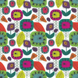 Hothouse Pattern Collection