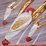 Guardian Angels paintings