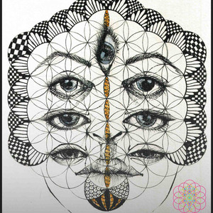 Expanding consciousness through art and geometry
