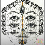 Expanding consciousness through art and geometry
