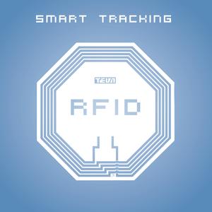 Smart Track - implanted sensoring chip