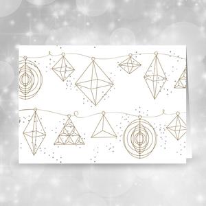 Geo Ornaments
