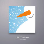 Let it snow - 03 - a set of cards