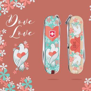 Dove Love!!!