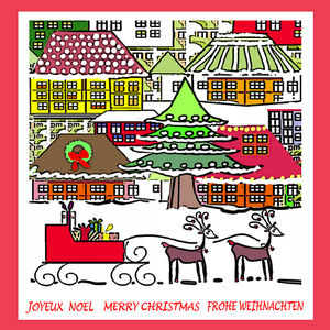 GETTING READY FOR CHRISTMAS  UPDATED SEE VERSION THREE