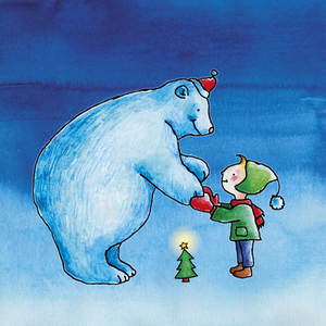 Friends for ever! Have a beautiful christmas and a great New Year
