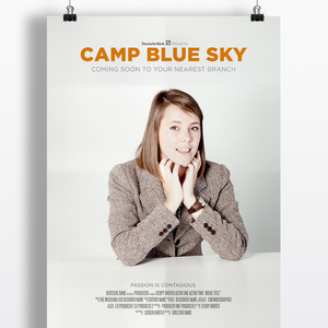 Camp Blue Sky: Passion is Infectious
