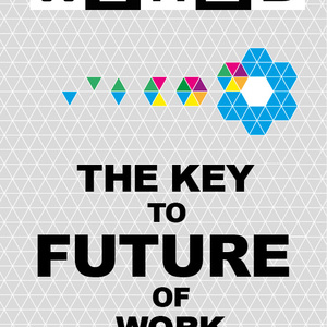 The Future of Work Cover design
