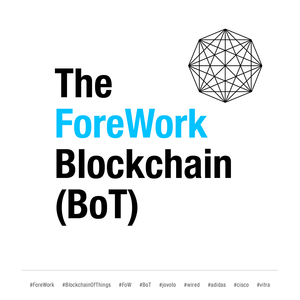 The ForeWork Blockchain (BoT)