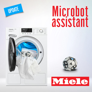 Microbot assistant - UPDATE -