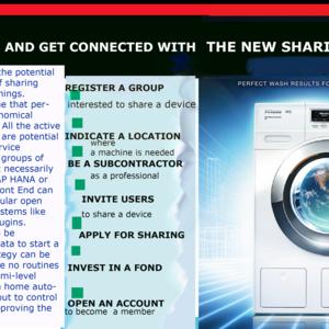 Sharing 4.0
