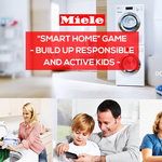 Smart Home Game- BUILD UP RESPONSIBLE AND ACTIVE KIDS- UPDATE