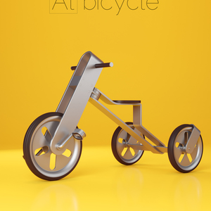 Al bicycle